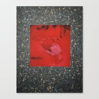 Others Call It God Canvas Print