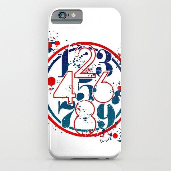 Droppingattitude iPhone & iPod Case