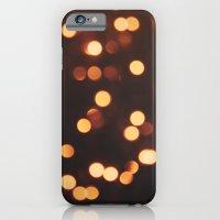 Christmas Lights II iPhone 6 Slim Case