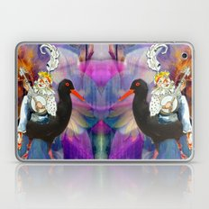 Natures Song  Laptop & iPad Skin