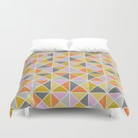Hip Square Duvet Cover