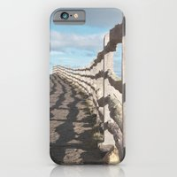 iPhone & iPod Case featuring ragged wood... by Chernobylbob