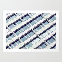 Berlin | By Raúl Sualde… Art Print