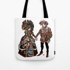 True Love. Tote Bag