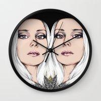 Siri Wall Clock