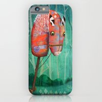 The Hobby Horse iPhone 6 Slim Case