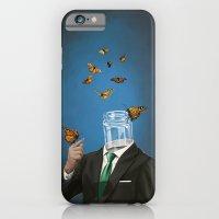 Jar iPhone 6 Slim Case