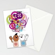Charla Stationery Cards