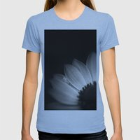 Anemone Womens Fitted Tee Athletic Blue SMALL