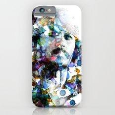 Jack Sparrow iPhone 6 Slim Case