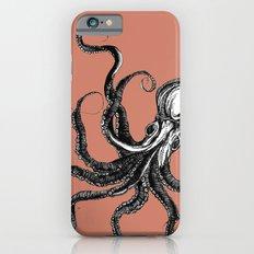 Squid  Slim Case iPhone 6s