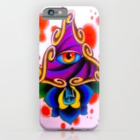 Clarity Pends On Angle O… iPhone 6 Slim Case