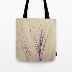 The Purity Of Spring Tote Bag