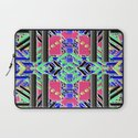 Southwestern Rug 2 Laptop Sleeve