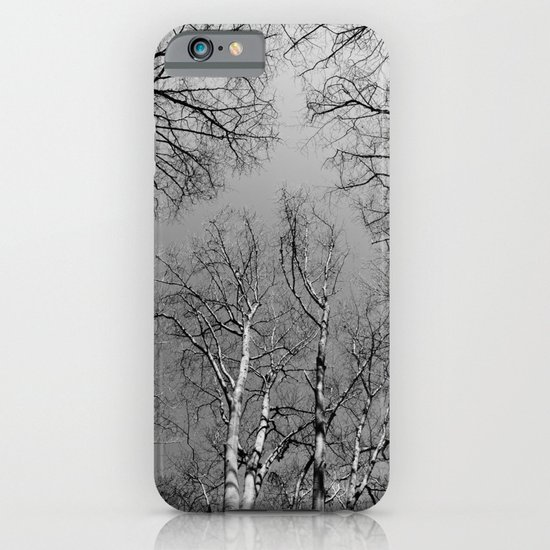 Branching Out iPhone & iPod Case