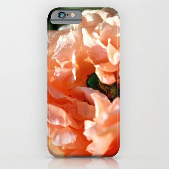 Flower iPhone & iPod Case