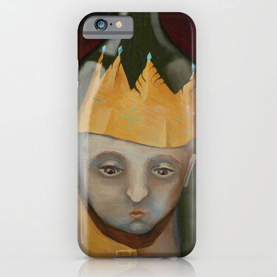 Bottled Kings iPhone & iPod Case