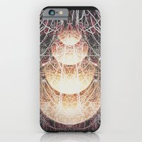 iPhone & iPod Case featuring Intention Wired by Jesse Rather