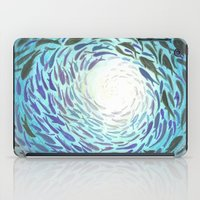 Shoal iPad Case