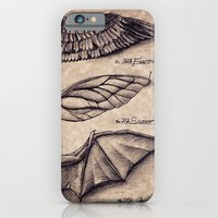 Poke-thologist iPhone 6 Slim Case