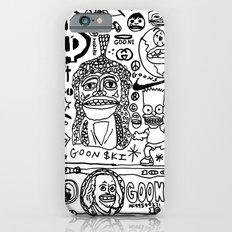 IRIE Slim Case iPhone 6s