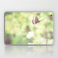 Butterfly Pavilion Laptop & iPad Skin