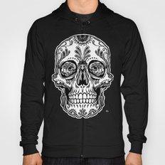 Sugar Skull (Gray) Hoody