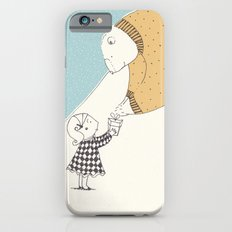 A gift for Mr Bear iPhone 6 Slim Case