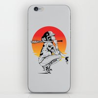 2 Suns: 88 iPhone & iPod Skin