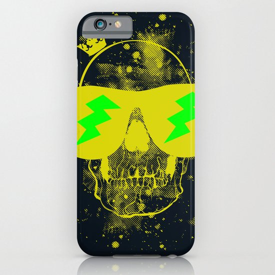 Fresh To Death iPhone & iPod Case