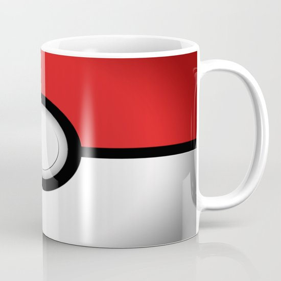 Gotta catch ém all Mug