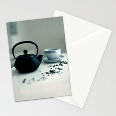 teatime Stationery Cards
