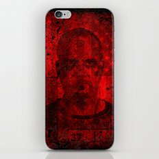 Left Behind - Let's Not Forget iPhone & iPod Skin