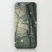 iPhone Cases featuring OWL by Monika Strigel