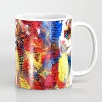 Addy Painting #5 Mug