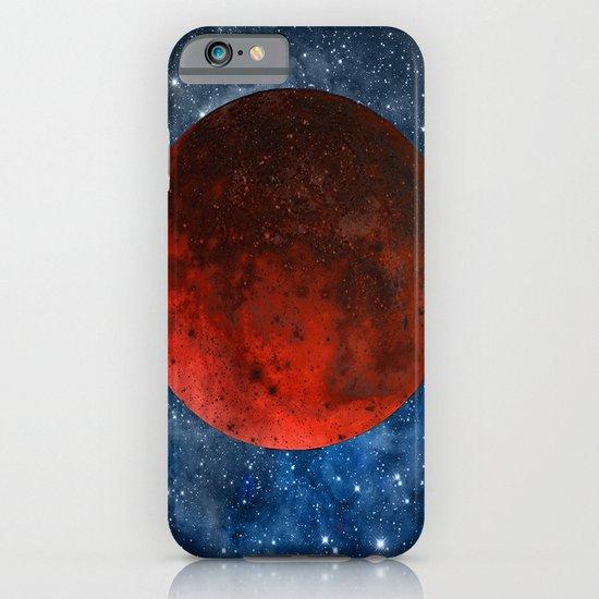 Blood Moon  iPhone & iPod Case