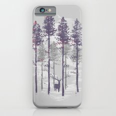 The trance of a deer Slim Case iPhone 6s