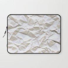 White Trash Laptop Sleeve