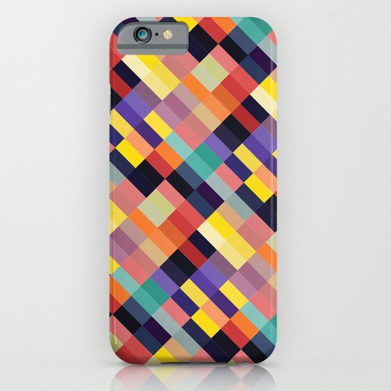 Geometri I iPhone & iPod Case