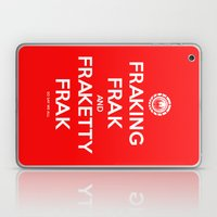 FRAK Laptop & iPad Skin
