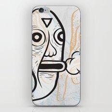 Tener iPhone & iPod Skin