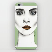Cara iPhone & iPod Skin