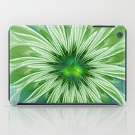 Floral Beauty, Abstract … iPad Case