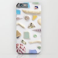 Ocean Study No. 2 iPhone 6 Slim Case