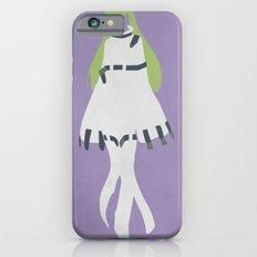 CC iPhone 6 Slim Case