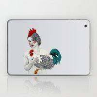 Sleek Gada  Laptop & iPad Skin