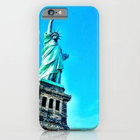 iPhone & iPod Case featuring Thanks, France. by John Martino