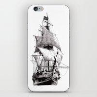 Grand Turk iPhone & iPod Skin