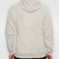 Numbers 6:24-26 The Blessing Hoody