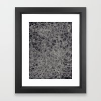 Lover's Knot Framed Art Print